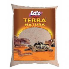 LOLOPets terarijní písek 6 kg sáček