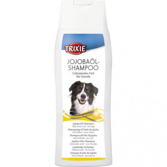 Jojoba šampon 250 ml TRIXIE - s jojobovým olejem