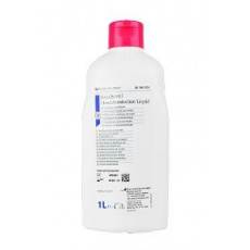 SafeSept Max Hand disinfection ruce 1l