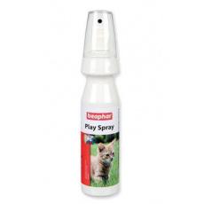Beaphar výcvik Play spray kočka 150ml