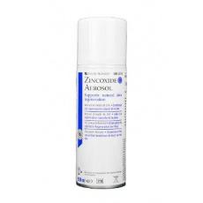 Zincoxide aerosol spray 200ml Henry Schein