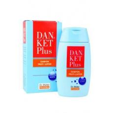 Dr.Muller Danket Plus šampon proti mast. lupům 100ml