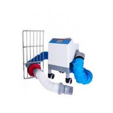 VI Set Darvall Cozy™ ohřívač vzduchu