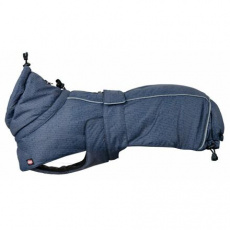 Zimní obleček PRIME S modrý 40 cm - DOPRODEJ