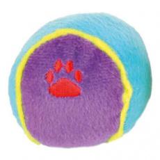 Plyšové míčky 6 cm TRIXIE