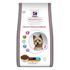 Hill's Can.Dry VE Healt.Digestive Biom Adult Small 2kg