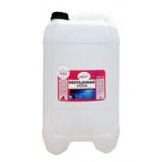 Voda destilovaná 25l