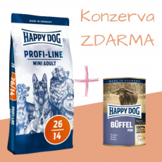 Happy Dog Profi Line Adult Mini 18 kg