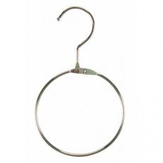 Kroužek s háčkem 12cm