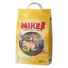 Mikeš Standard Podestýlka kočka pohlc. pachu 10kg