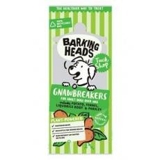 BARKING HEADS Treats tuck shop Gnawbreakers 200g