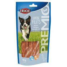 PREMIO Goose Filets -  husí filety, 65 g