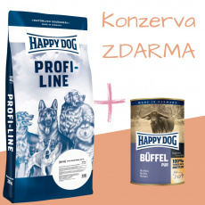 Happy Dog Profi Line Gold 23/10 Relax 20 kg