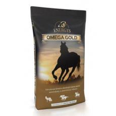 Krmivo koně ENERGY'S Omega Gold 15kg