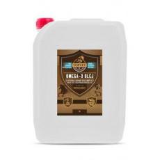 Omega-3 olej pro koně 5l
