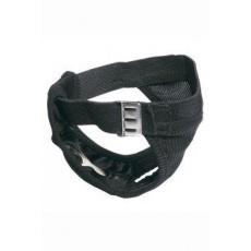 Hárací kalhotky černé Culotte vel.5 Maxi FP 1ks