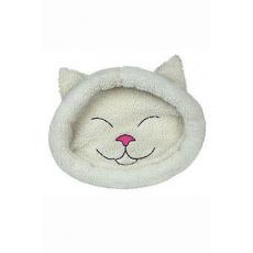 Pelech MIJOU kočičí hlava 48x37cm TR