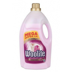 Prací prostředek Woolite Extra Delicate gel 3,6l