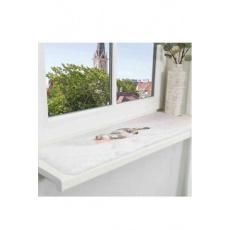 Lehací podložka NANI na okenní parapet 90x28cm TR