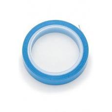 Rozlišovače instrumentária páska modrá 3m CVET