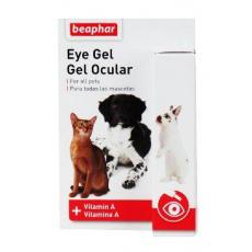 Beaphar oční gel, 5ml