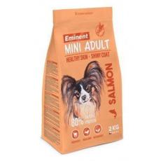 Eminent Dog Mini Adult losos 2kg