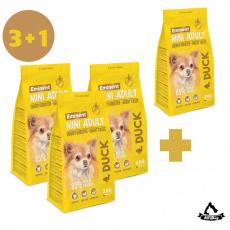 Eminent Dog Mini Adult kachna 2kg