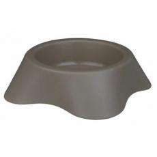 Plastová miska pro kočku  0,2 l/9 cm /vhodné víčko 24433/  DOPRODEJ