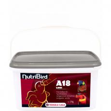 VL Nutribird A18 lori 3kg