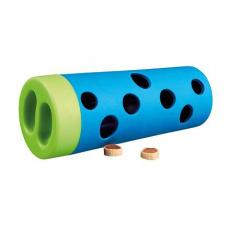 Dog Activity SNACK ROLL - váleček s dírkami na pamlsky 14 cm