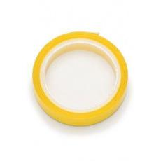 Rozlišovače instrumentária páska žlutá 3m CVET