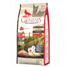 Genesis Pure Canada Wide Country Senior 2,268 kg - DOPRODEJ