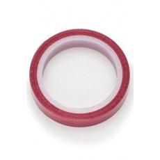 Rozlišovače instrumentária páska červená 3m CVET