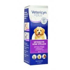 Vetericyn Oční výplach 88,5ml all animals