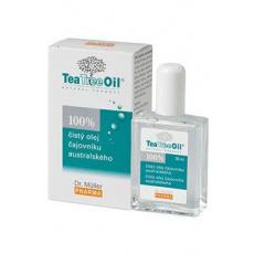 Dr.Muller Tea Tree Oil čistý 100% 10ml