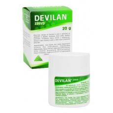 Devilan dezinfekční zásyp 20g