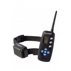 Obojek elektronický výcvikový d-control 1000 1ks