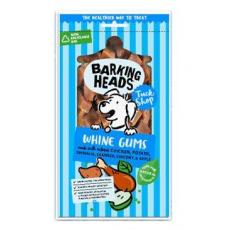 BARKING HEADS Treats tuck shop Whine Gums 150g