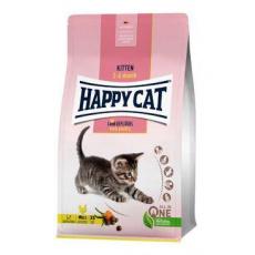 Happy Cat Kitten Drůbeží 1,3kg