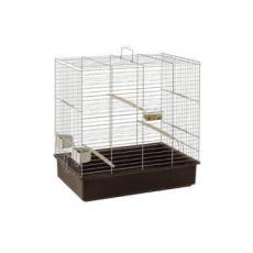Klec SONIA 61,5x40x65cm pro střední ptáky FP