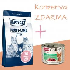 Happy Cat Profi  Kitten 12 kg