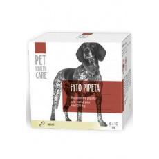 FYTO pipeta pro psy od 20kg 6x10ml PHC