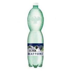 Nápoj Mattoni černé plody 1,5l