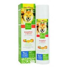 GIMDOG suchý šampón 250ml