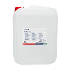 Voda destilovaná 10l CVET
