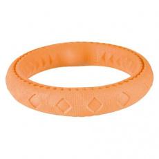 Kroužek TPR 17 cm, termoplastová guma