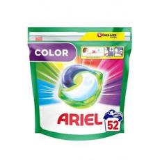Prací prostředek Ariel Color kapsle 52ks