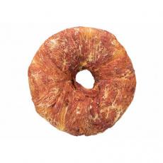Denta Fun žvýkací kruh s kachnou 10 cm 110 g