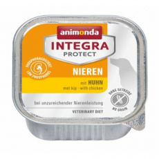INTEGRA PROTECT Niere/Renal s kuřecím 150g
