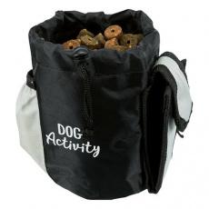 Dog Activity Treat Bag - nylonová taštička na pamlsky, 10x15cm